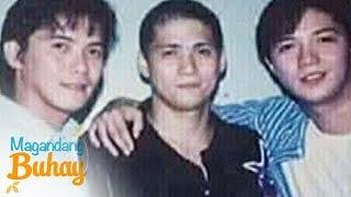 Magandang Buhay: How Robin Padilla started in showbiz