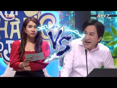 Nội bộ lục đục nảy sinh mâu thuẫn trong đội của Kim Tử Long | Khi Chàng Vào Bếp - Mùa 2