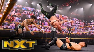 WWE NXT Dusty Classic Matches Announced For 205 Live