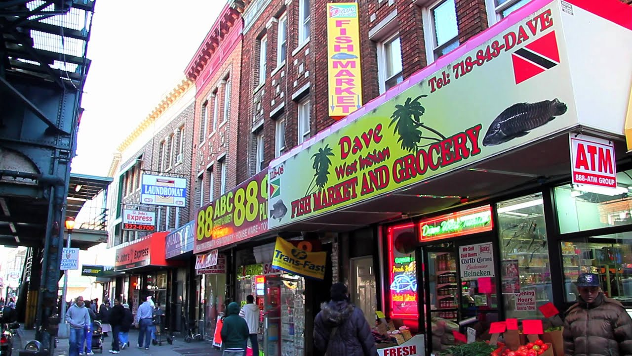 Chinese Food Queens Blvd