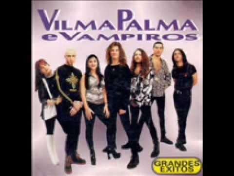 A donde vas Vilma palma e Vampiros