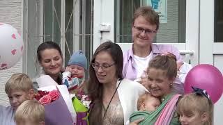 Во Владивостоке полицейские помогли супружеской паре вовремя добраться до роддома.