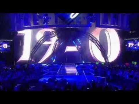 Undertaker - canción nueva 2012 - Ain´t no grave + Video