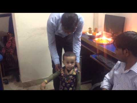 BlueNetvista Deepawali Celebration With Team Video 2