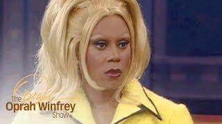 The Hardest Year of RuPaul's Life   The Oprah Winfrey Show   Oprah Winfrey Network