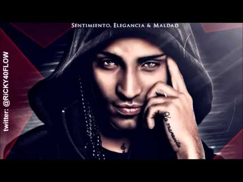 Arcangel Por la Plata Baila el mono  Original  Video Official_2013