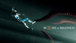 Moons of Madness - Trailer d'annuncio