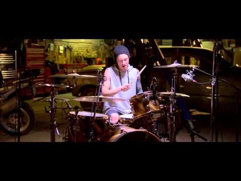 Luke Holland - She's American DRUMS ONLY (The 1975)