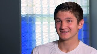 Grayson Allen knew his tripping incident would cause a stir | ESPN