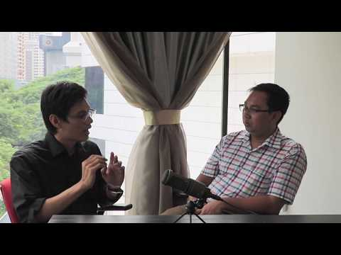 Motion Design Institute in Singapore | Student Interview - Htike Aye) | MAGES