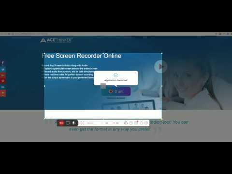 Best Free Online Screen Recorder