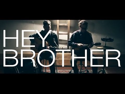 Baixar Hey brother - Avicii (acoustic cover by Damien McFly feat. Facs)