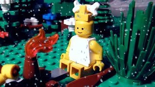 Lego Evolution (Brickfilm)