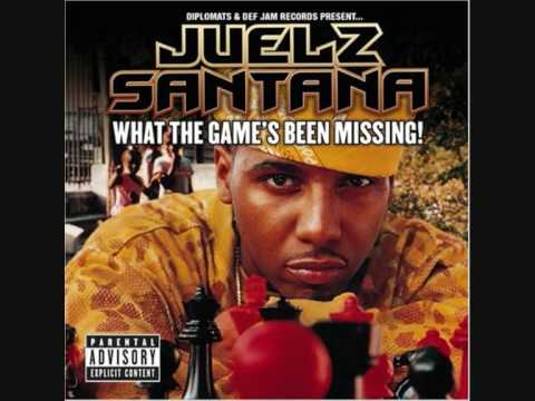Baixar Juelz santana there it go (the whistle song)
