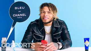 10 Things Tyrann Mathieu Can't Live Without | GQ Sports