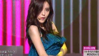 T-ara - Number 9, 티아라 - 넘버나인 Music Core 20131019