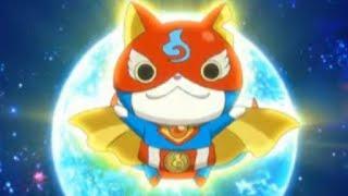 Yo-kai Watch Busters 2 - Opening Theme Song! (妖怪ウォッチバスターズ2 秘宝伝説バンバラヤー マグナム)