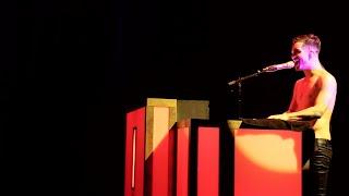 Panic! At The Disco - Bohemian Rhapsody (Live)