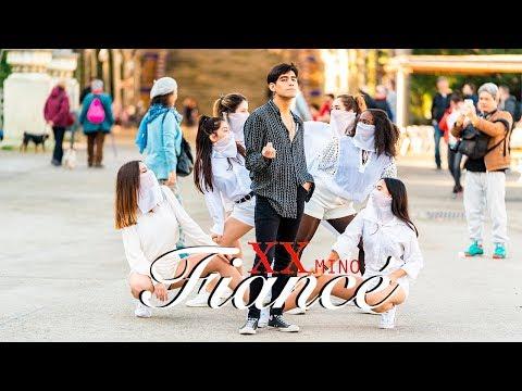 [KPOP IN PUBLIC] MINO(송민호) - FIANCÉ (아낙네)   RStar Dance Cover