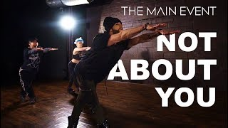 Creating Magic | #TheMainEventDance | Not About You - Haiku Hands