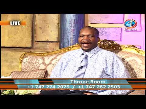 Throne Room Pastor Lum & Thandie 09-03-2020