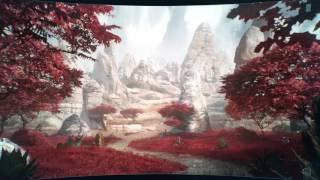 Mass Effect: Andromeda - Initiative: Golden Worlds