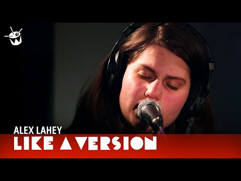 Alex Lahey covers Natalie Imbruglia 'Torn' for Like A Version