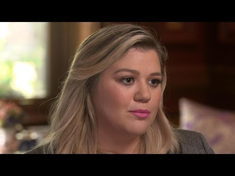 Kelly Clarkson shares story behind title track
