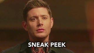 """Supernatural 14x16 Sneak Peek """"Don't Go In The Woods"""" (HD) Season 14 Episode 16 Sneak Peek"""