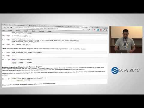 Image from Intro to scikit-learn (II), SciPy2013 Tutorial, Part 2 of 2