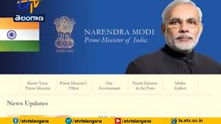 PM Modi's official website to be transliterated in 6 UN an..