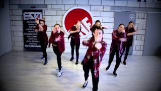 BLCKCATproject- Youre No Good | choreography by MJ & Rębilas FNF |