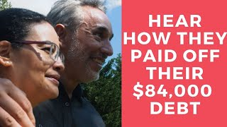 Shocking Diagnosis and $84,000 Debt. How Will They Survive?