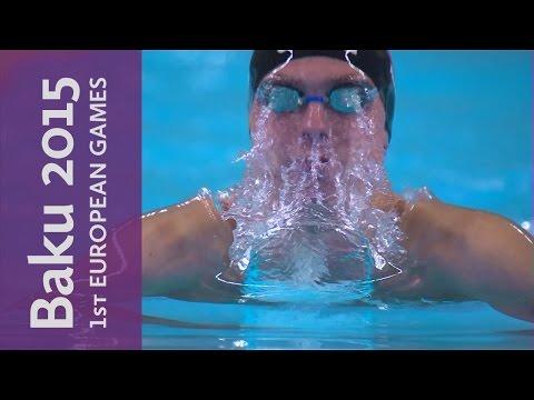 Summary of the Games | Baku 2015 European Games