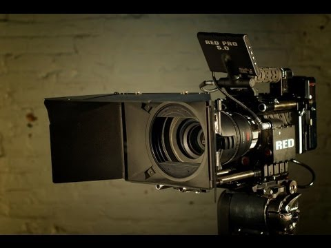 Red Epic Camera Demo