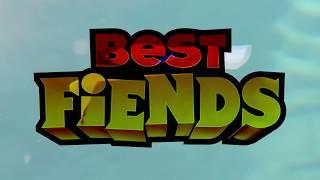 Best Fiends - Official Trailer