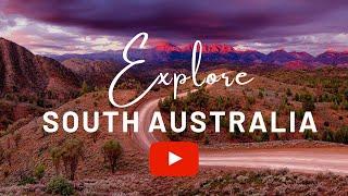 Explore South Australia