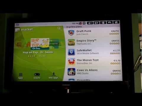 Android Box TV - Market 01