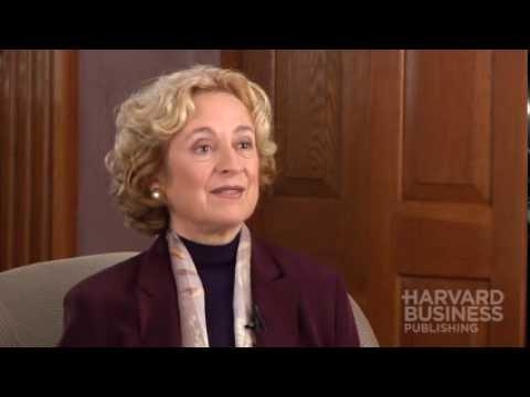 Deborah Dumaine: Writing as a Leadership Tool