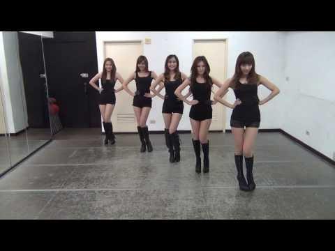 Sun Lady - 謝金燕 - 姐姐 (Cover dance)