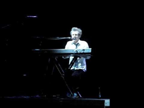Secondhand Serenade - Reach For The Sky (Live)