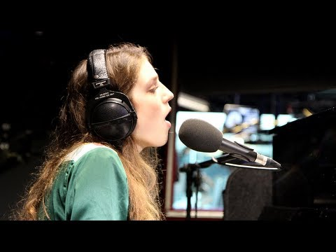 Baixar Birdy - Let Her Go (Passenger) in the Live Lounge
