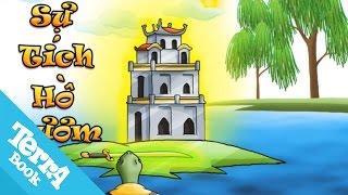 Truyện Cổ Tích - Sự Tích Hồ Gươm - Terrabook
