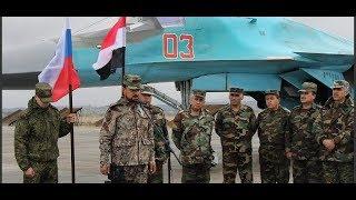 سهيل الحسن quotالنمرquot يثير غضب روسيا في معارك حماة - هنا ...