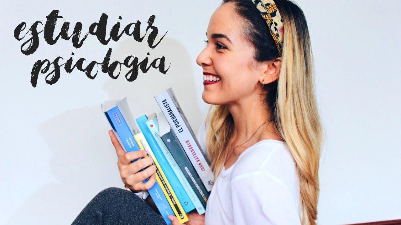 7c789dbf6 Информация о видео Mi Experiencia Estudiando PSICOLOGÍA