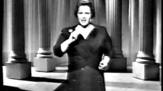 Kate Smith: This is All I Ask