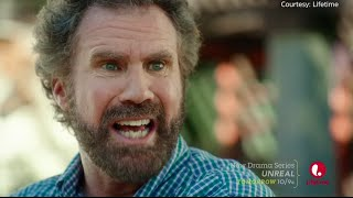 11 Will Ferrell Reaction Faces From A Deadly Adoption