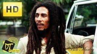 "Bob Marley - Sweat ""A la la long"" (HD)"