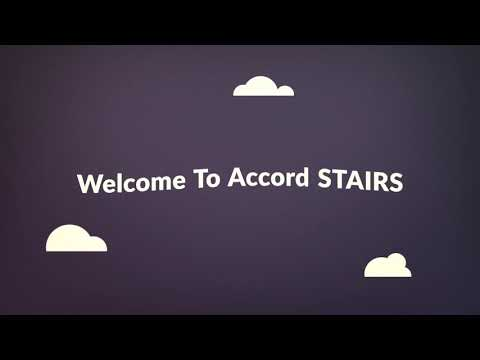Staircase Remodel : Accord STAIRS | 949-280-7949