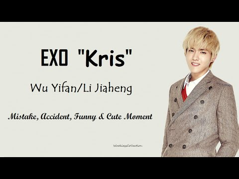 PART 99: Kpop Mistake & Accident [EXO